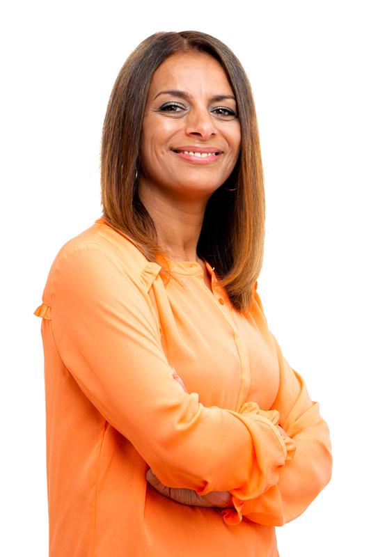Yamina KRADRA